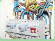 Brockley electrical contractors